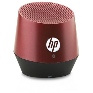 HP Wireless Mini Speaker S6000 (Red)