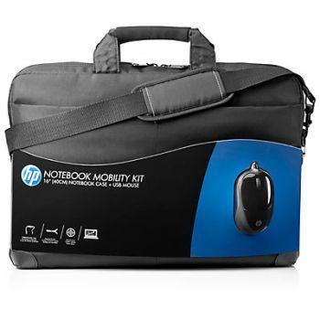 HP H6L24AA maletines para portátil