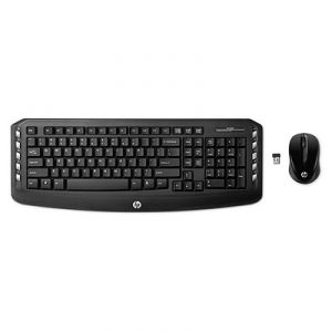 HP Wireless Classic Desktop Escritorio inalámbrico HP Classic