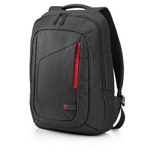 HP Mochila Value Negro - QB757AA - 16""