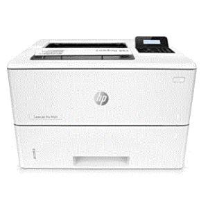 HP Laserjet Pro M501dn - Impresora láser Monocromo (A4, hasta 43 ppm, 1500 a 6000 páginas al Mes, USB 2.0, Red 10/100/1000)