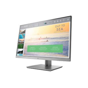 "Monitor LED 23"" HP EliteDisplay E233"