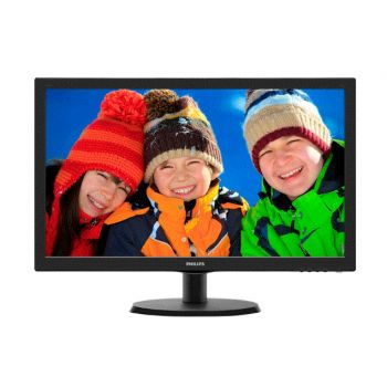Monitor LED PHILPIS 21.5 - V-line 223V5LSB2