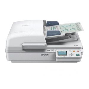 Escáner Epson WorkForce DS-6500N