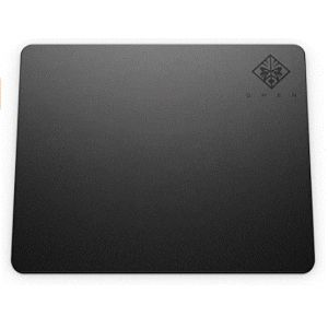 Mousepad Gamer HP OMEN, 40cm x 45cm, Grosor 4mm, Negro
