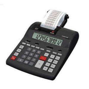 Calculadora OLIVETTI SUMMA 302