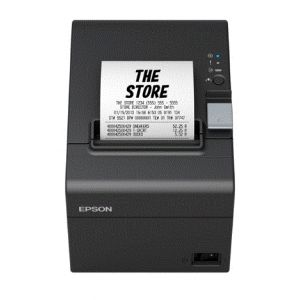 Impresora Epson TM T20III
