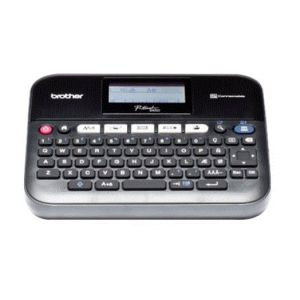 Etiquetadora Brother P-Touch PT-D450VP