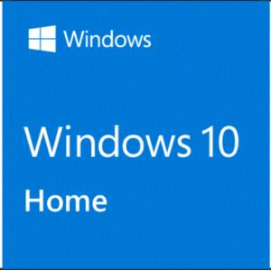 Windows 10 Home Versión OEM