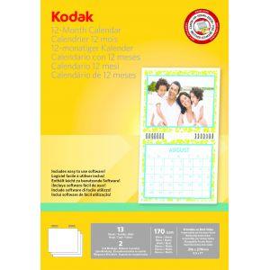 Papel de inyección de tinta Kodak - Para Tinta Impresión