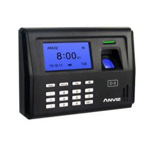 Sistema Control Horario Anviz EP300