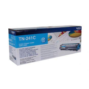 Brother TN-241C tóner y cartucho láser