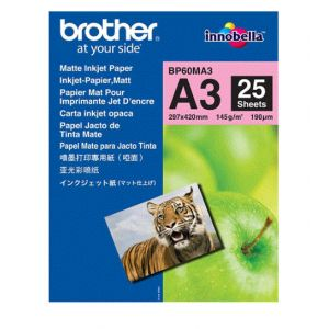 BROTHER PAPEL MATE A3 (25H)