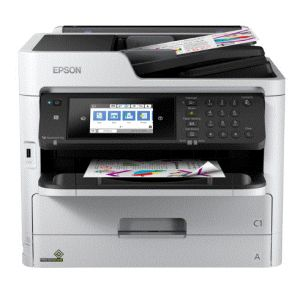 MFP Epson WF-C5790DWF Color A4 de 24ppm