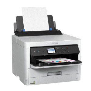 Impresora EPSON WF C5290dw Color A4 de 24ppm