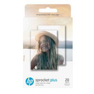 HP SPROCKET PLUS PHOTO PAPER