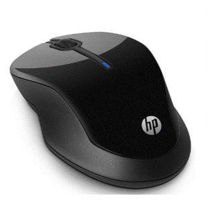 HP Ratón inalámbrico 250 Negro - 3FV67AA