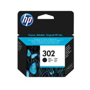 HP CARTUCHO Nº302 NEGRO