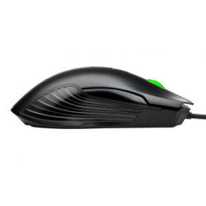 HP Ratón Gamming X220 BACKLIT - 8DX48AA