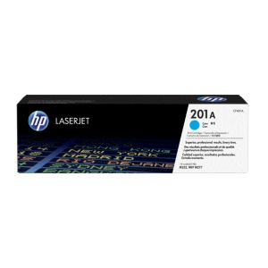 HP TONER 201A CIAN (1.4K)