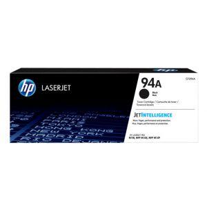 HP Tóner Negro 94A - CF294A - 1.200 páginas