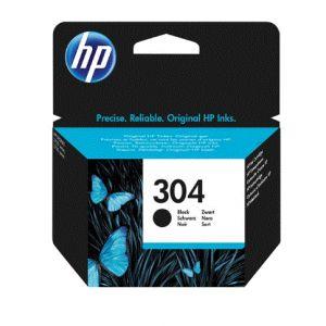 HP CARTUCHO Nº 304 NEGRO