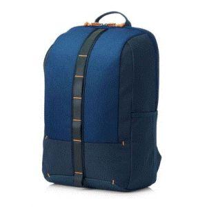 """HP Mochila Commuter Azul - 5EE92AA - 15,6"""""""