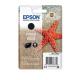 EPSON Tinta Negro 603 - C13T03U14010 - 150 páginas