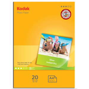 KODAK PAPEL PHOTO A4 180GR