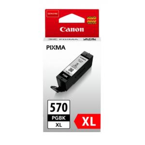 Canon Tinta Negro PGI-570XL PGBK - 0318C008 -  500 páginas