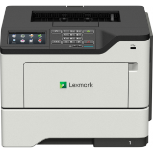 Impresora Lexmark M3250 Monocromo A4 de 47 ppm