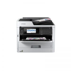 MFP Epson MPS WF-C5790DWF Color A4 de 24ppm