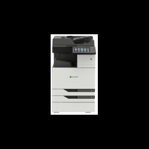 MFP Lexmark MPS XC9235 Color A3 - 35ppm + Mesa con 4 años Garantía insitu