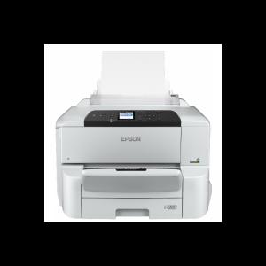 Impresora Epson MPS WF-C8190DW Color A3
