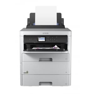 Impresora Epson WF-C529RDTW Color A4 de 24ppm
