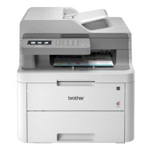 MFP Brother DCP-L3550CDW Color A4 de 18ppm