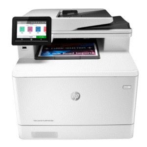 MFP HP M479dw Color A4 de 27ppm