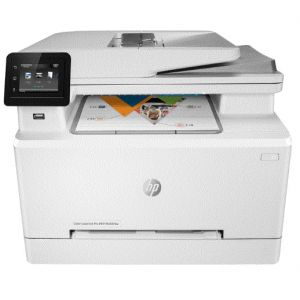 MFP HP M283fdw Color A4 de 21ppm