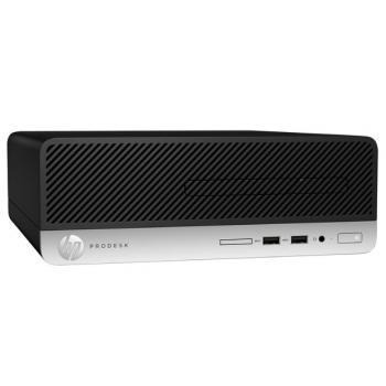 PC HP ProDesk 400 G6, SFF. Core i5 9500 / 3 GHz, 8GB RAM, SSD 256GB, Win10 Pro