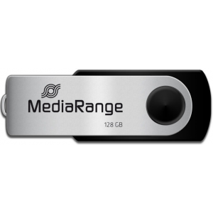MEDIARANGE Memoria USB Flash - MR913 - 128Gb