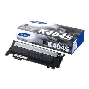 SAMSUNG Tóner Negro CLT-K404S - SU100A - 1.500 páginas