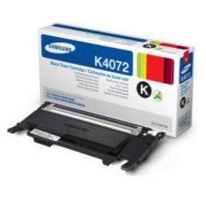 SAMSUNG Tóner Negro CLT-K4072S - SU128A - 1.500 páginas