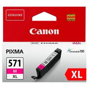 CANON Tinta Magenta CLI-571XL - 0333C004 - 650 páginas