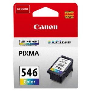 Canon Tinta Tricolor (C/M/Y) CL-546 - 8289B004 - 180 páginas