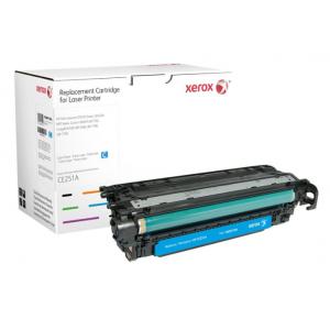Cartucho de tóner Xerox 106R01584 - Cián