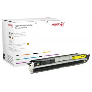 Cartucho de tóner Xerox - Replacement for HP (CE312A)