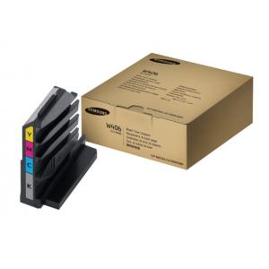 Samsung Depósito Tóner Residual CLT-W406 - SU426A -7.000 páginas