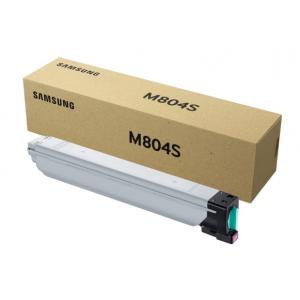 Samsung Tóner Amarillo CLT-Y804S - SS721A - 15.000 páginas