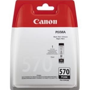 CANON Tinta Negra PGI-570PGBK - 0372C005 - 300 páginas