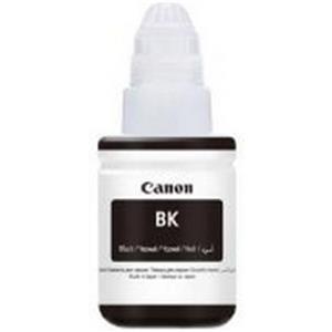 CANON Tinta Negra GI-590BK - 1603C001 - 6.000 páginas